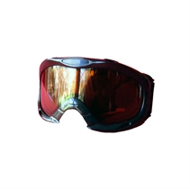 Picture of Injection Colour Kids Goggle - Black