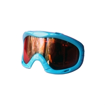 Picture of Injection Colour Kids Goggle - Electric Blue