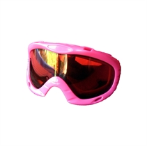 Picture of Injection Colour Kids Goggle - Pink