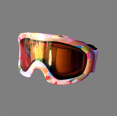 Picture of Cool Dude All Colours TP Kids Goggle