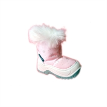 Show details for Pink Bambino 99961