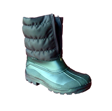 Picture of Rental Apres Zipper Boot 7301