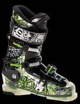 Show details for Roxa Freesoul 6 Ski Boot 2013-14