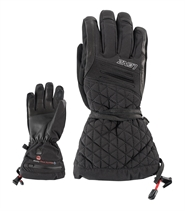 Show details for Lenz Heat Glove Women's 4.0 + 1800 Battery set